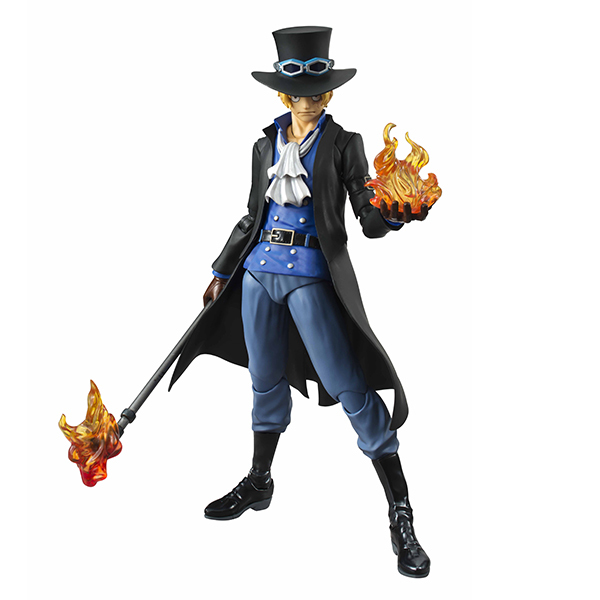 VARIABLE ACTION HEROES - ONE PIECE - Sabo【repeat】.jpg