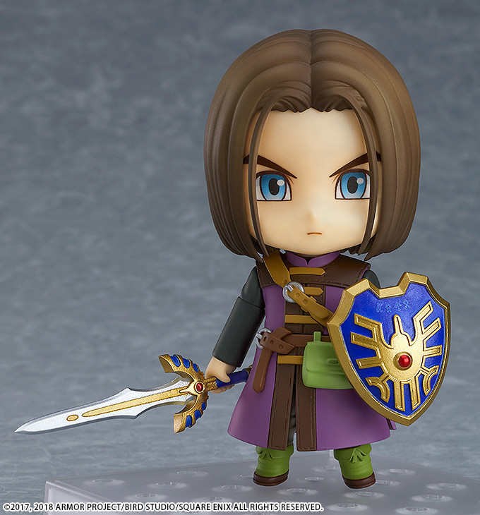 Nendoroid DRAGON QUEST® XI - Echoes of an Elusive Age The Luminary.jpg