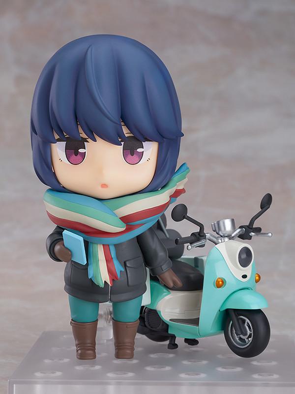 [1451] Nendoroid Rin Shima Touring Ver..jpg