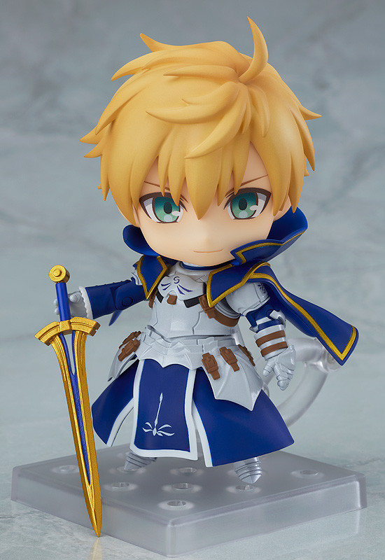 [842-DX] Nendoroid SaberArthur Pendragon (Prototype) Ascension Ver..jpg