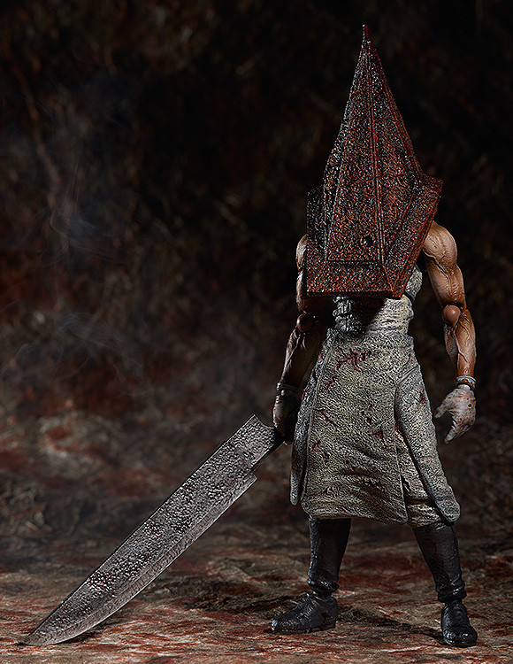 [SP-055] figma Red Pyramid Thing.jpg