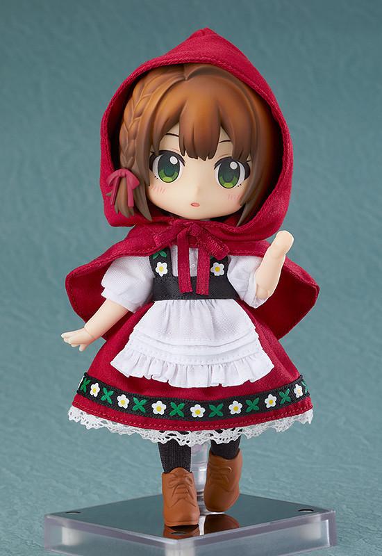 Nendoroid Doll Little Red Riding Hood Rose.jpg