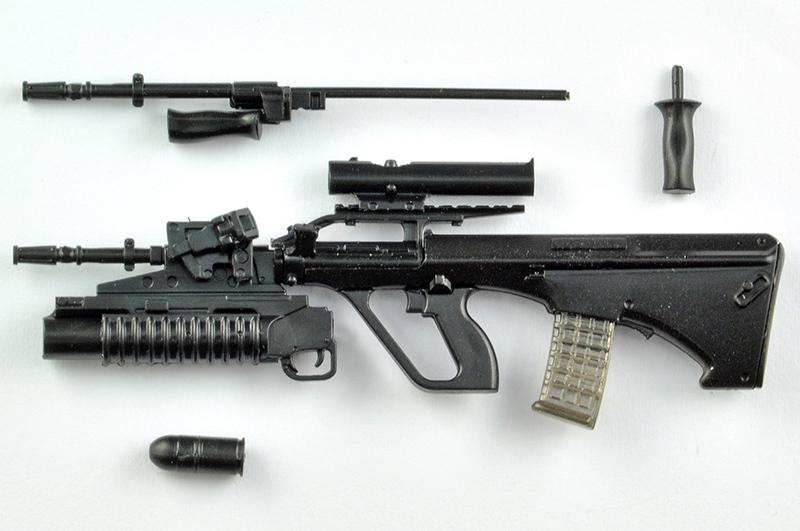Little Armory LA066 AUG A2&M203PI.jpg