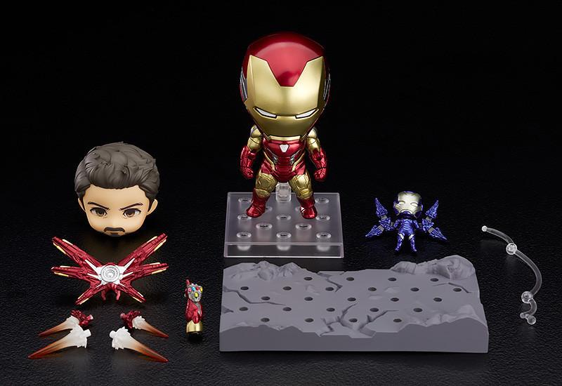 [1230-DX] Nendoroid Iron Man Mark 85 Endgame Ver. DX.jpg