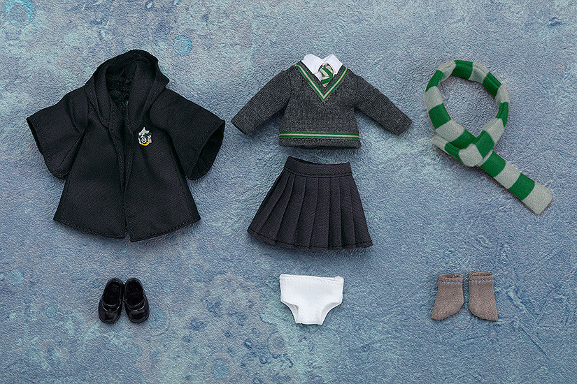 Nendoroid Doll Outfit Set (Slytherin Uniform - Girl).jpg