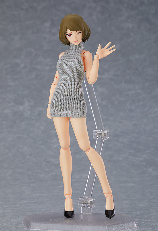 figma Female Body (Chiaki) with Backless Sweater Outfit.jpg