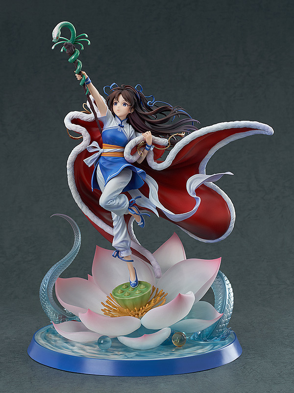 Chinese Paladin- Sword and Fairy 25th Anniversary Commemorative Figure- Zhao Ling-Er.jpg