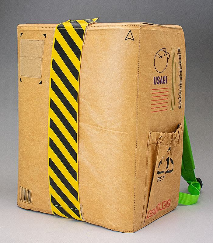 Cardboard Box Design Backpack Based on an Original Design by Sumito Owara.jpg