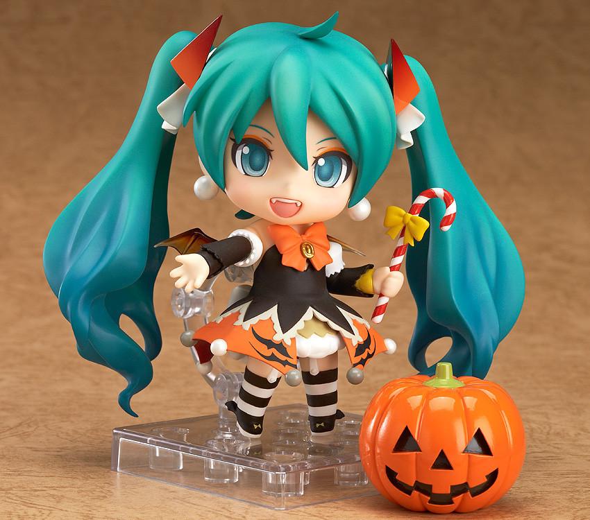 Nendoroid Hatsune Miku - Halloween Ver..jpg