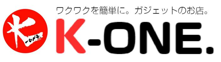 K-ONE.