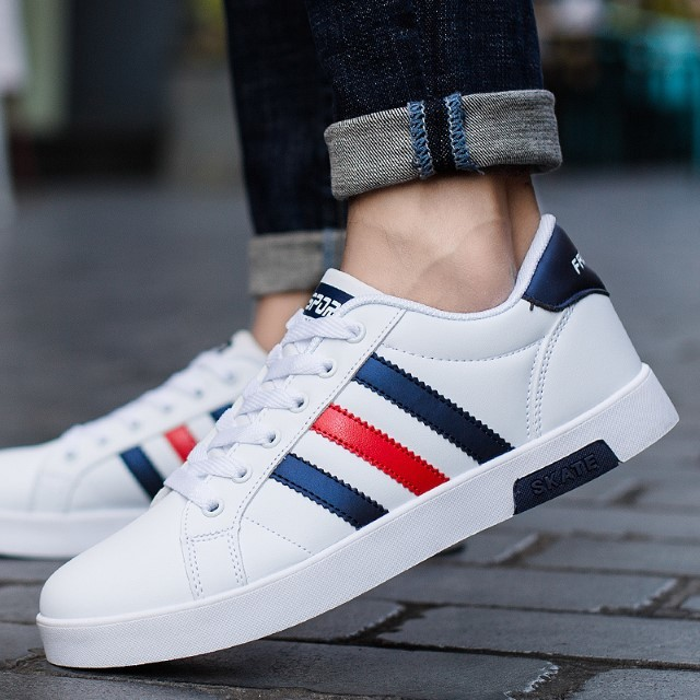 New-Arrival Trendy Canvas Shoes Sports