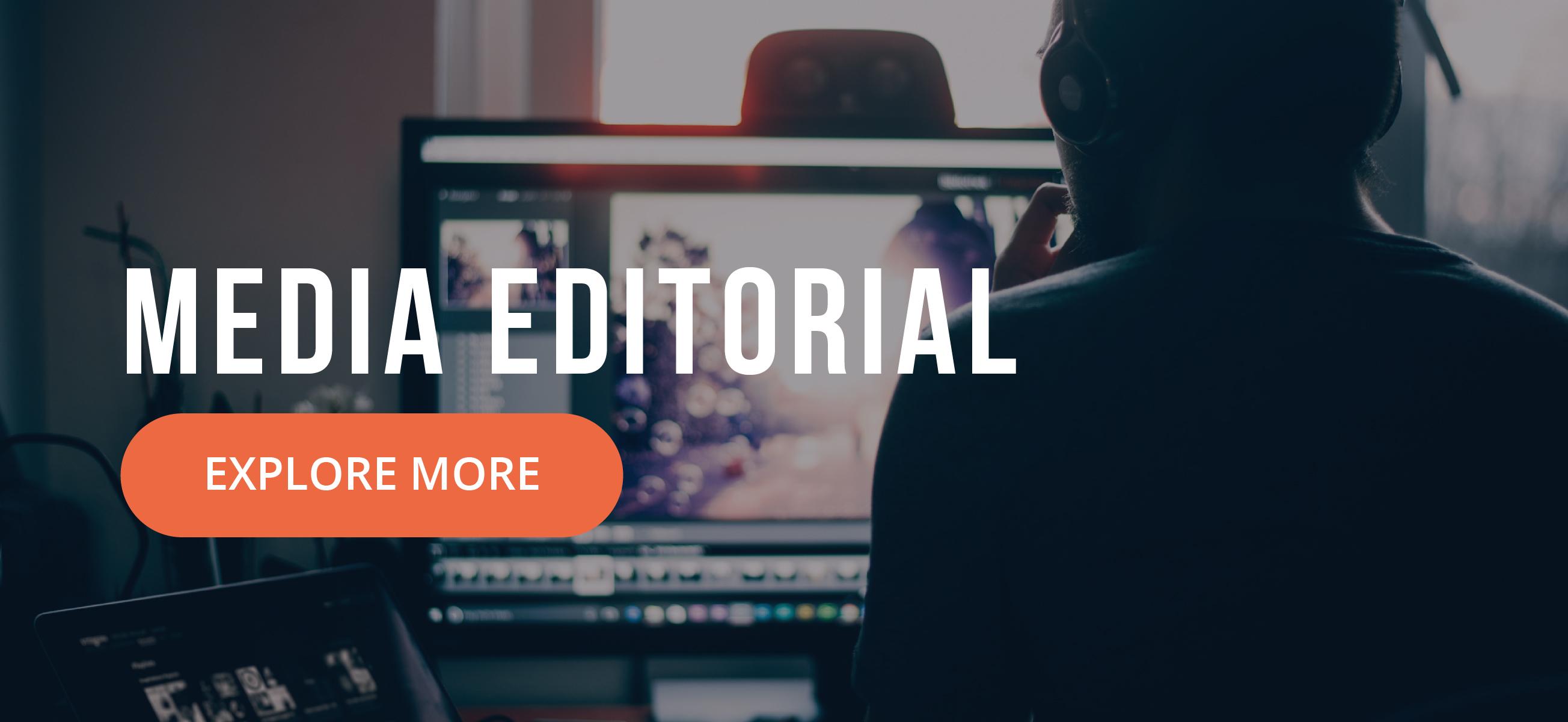 MEDIA EDITORIAL