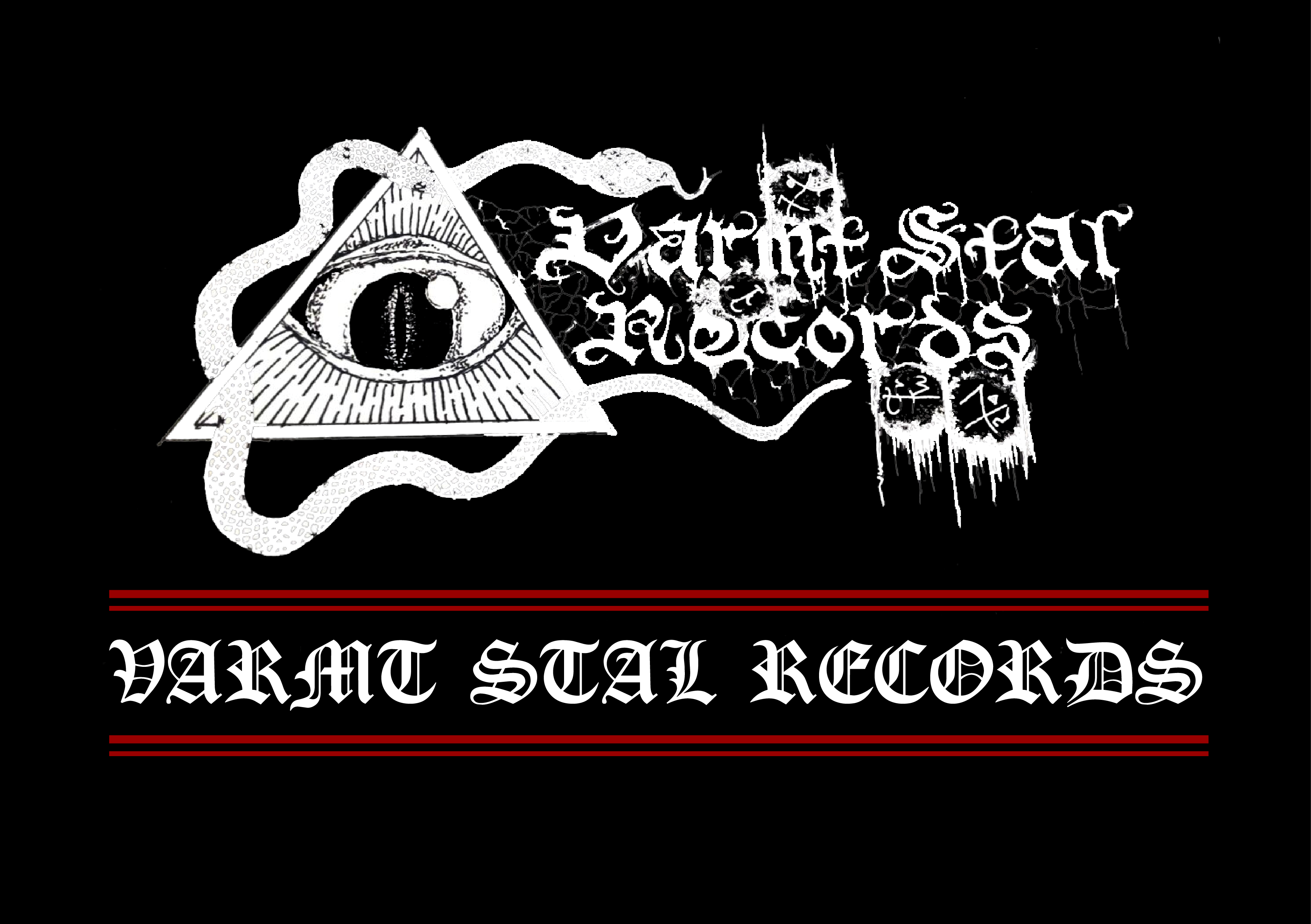 Varmt Stal Records