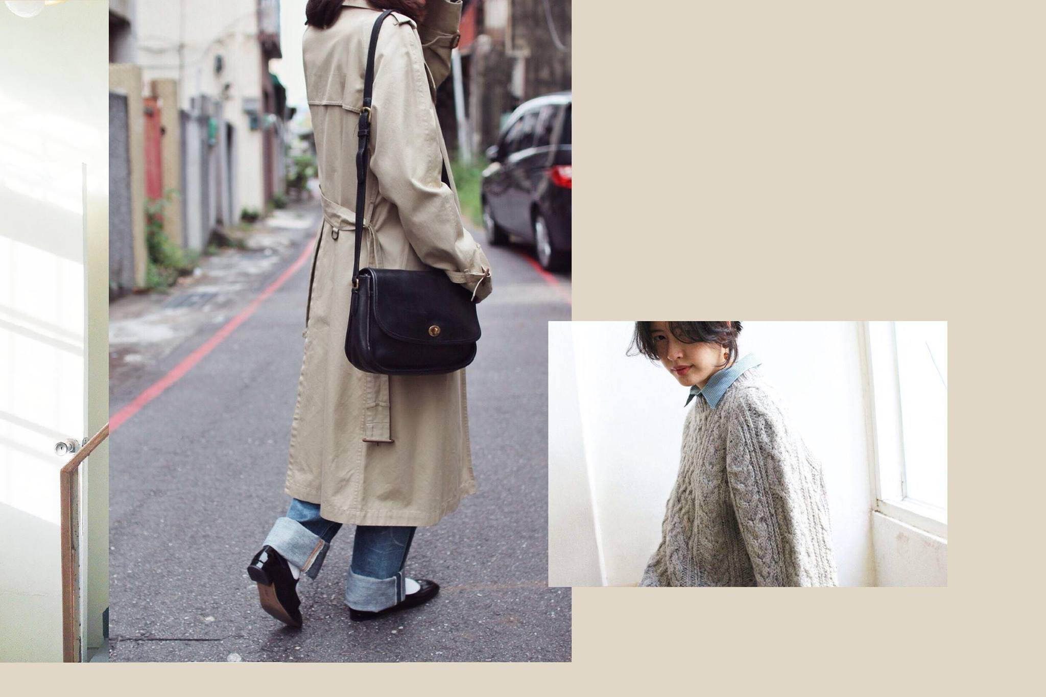 虫洞 - vintage and select shop |