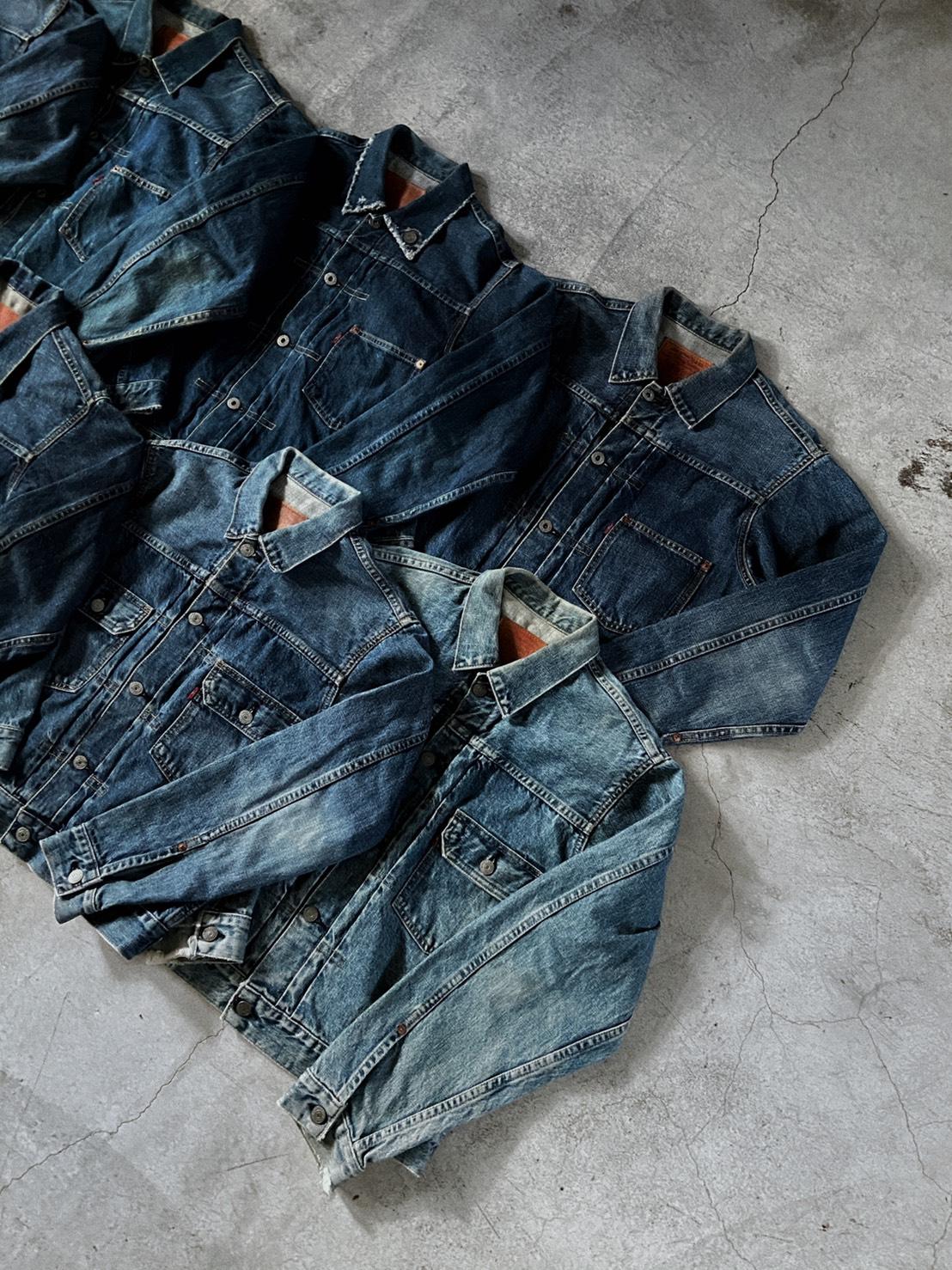 虫洞 - vintage and select shop | Levis LVC