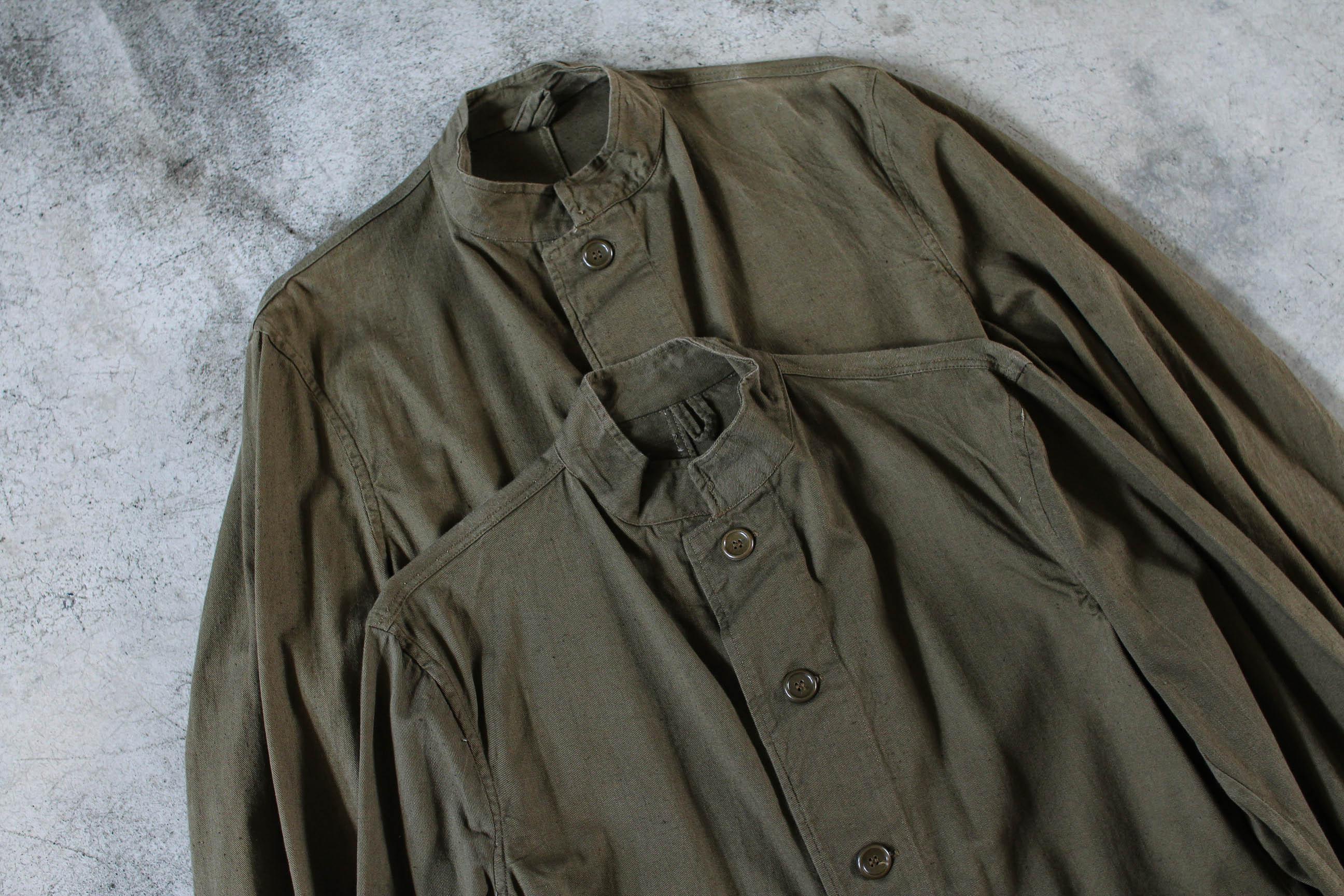 虫洞 - vintage and select shop | Featured Collections - Military Jacket