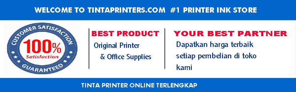 Toko Tinta Printer Online