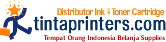 Toko Tinta Printer Online | Termurah, Terlengkap, Terjamin dan Aman