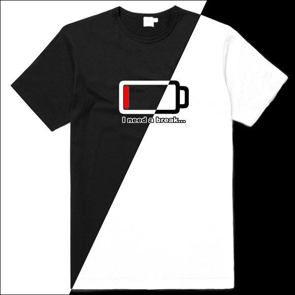 OT020-INeedABreak-BW-Shirt.jpg