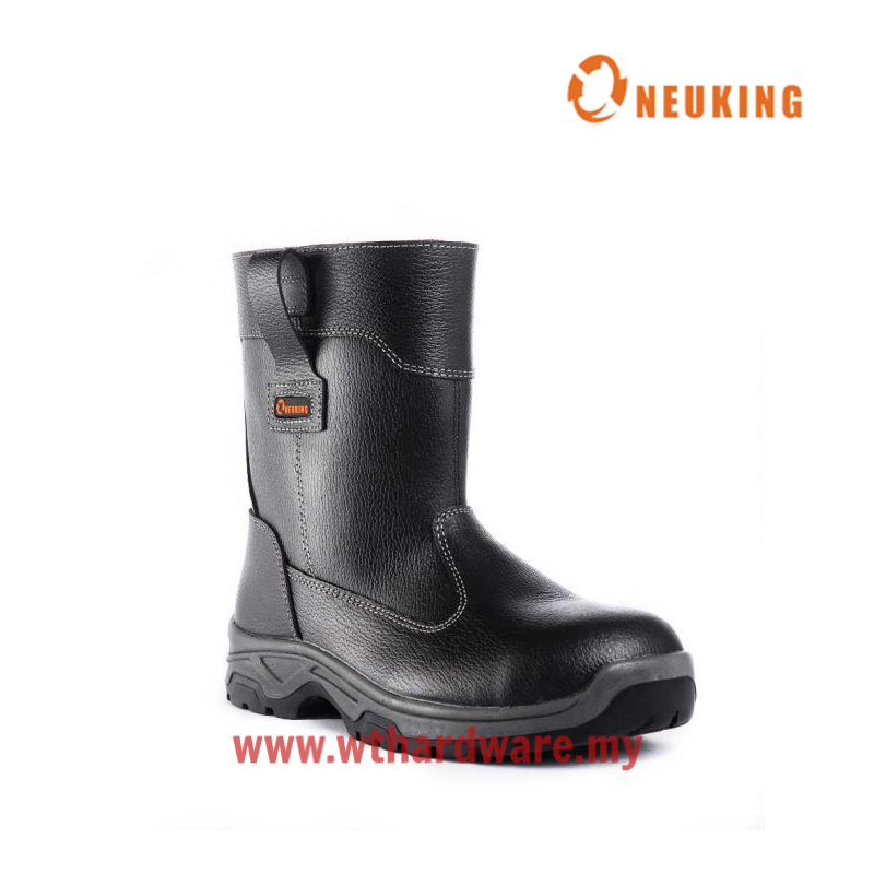 Neuking Safety Shoes NK85 black 2.png