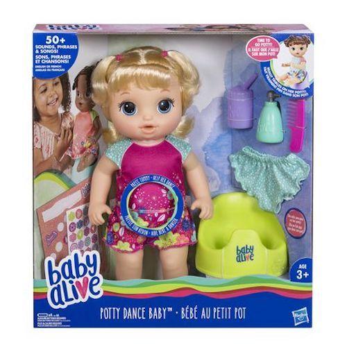Baby Alive Potty Dance Baby - Blonde Hair 3.jpg