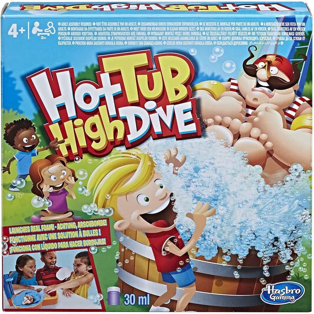 Hasbro Hot Tub High Dive Game with Bubbles.jpg