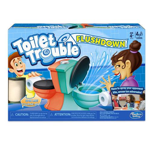 Hasbro Toilet Trouble Flusdown Water Game.jpg