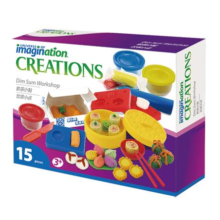 Universe of Imagination - Dim Sum Workshop Dough Set.jpg
