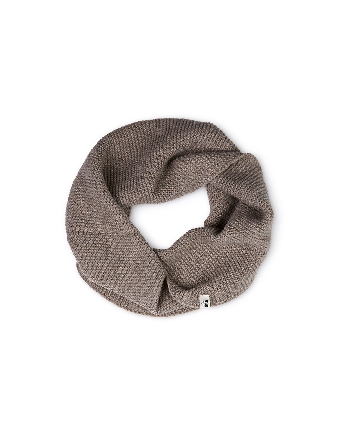 loop-scarf-taupe-recycled-cashmere-matona
