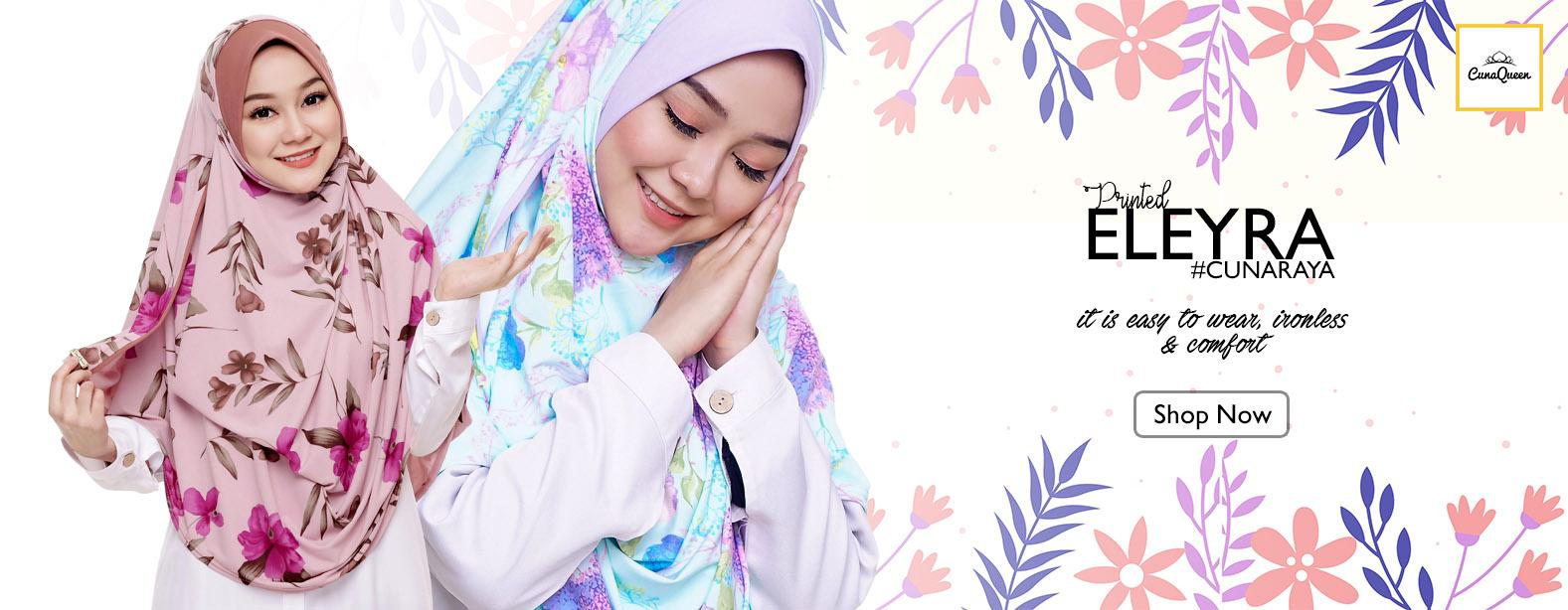 shawl-instant-labuh-raya-printed-ironless