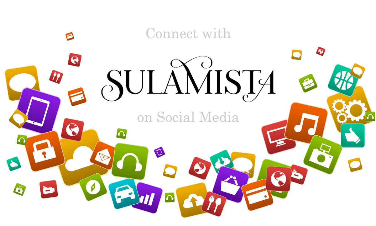 Sulamista on Social Media