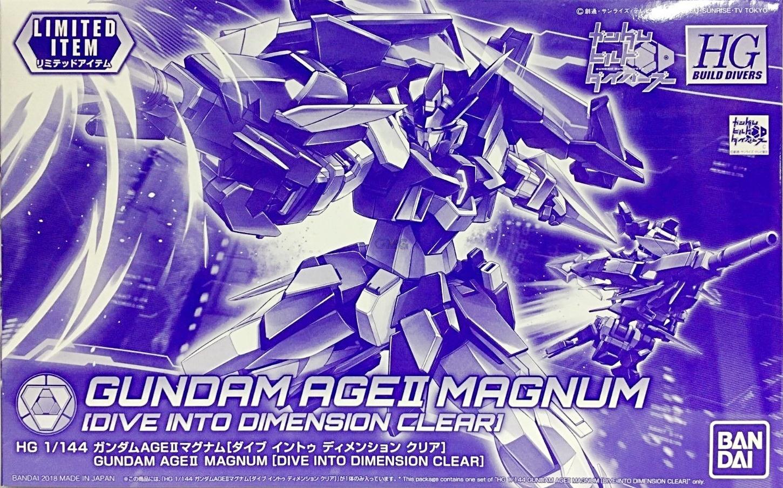 Bandai HG Age II Magnum (Dive Into Dimension Clear) 1.0.jpg