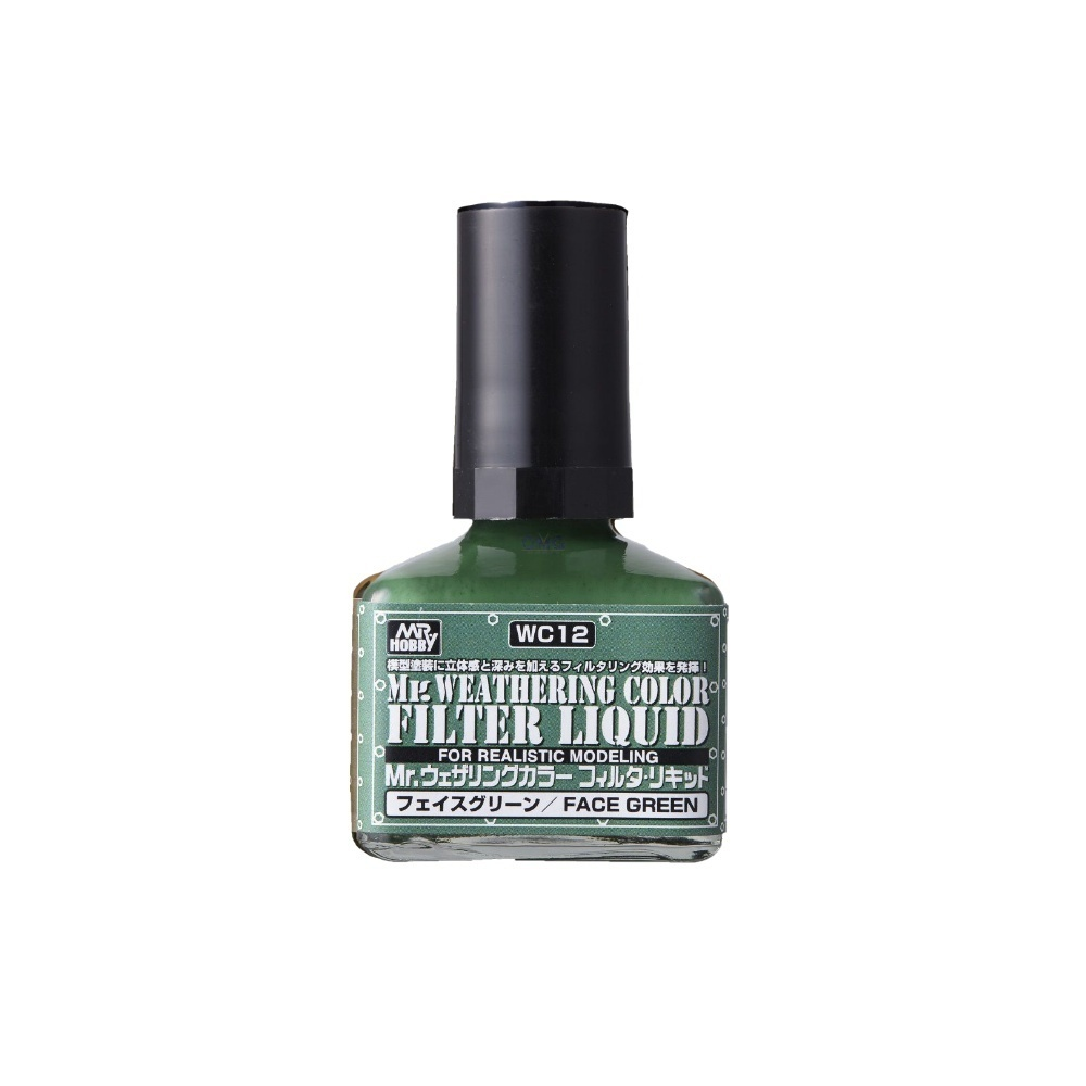 WC12 Mr.WEATHERING COLOR FILTER LIQUID FACE GREEN 1.0.jpg