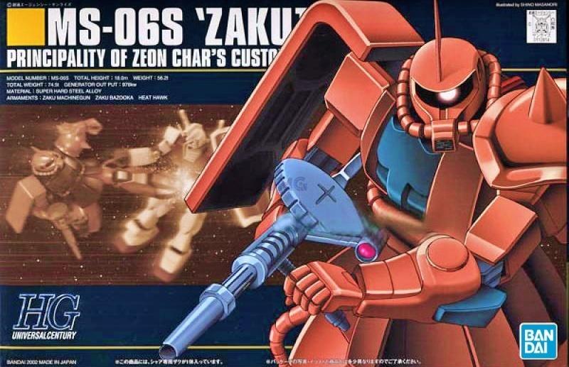 Bandai HGUC MS-06S Char`s Zaku II 1.0.jpg