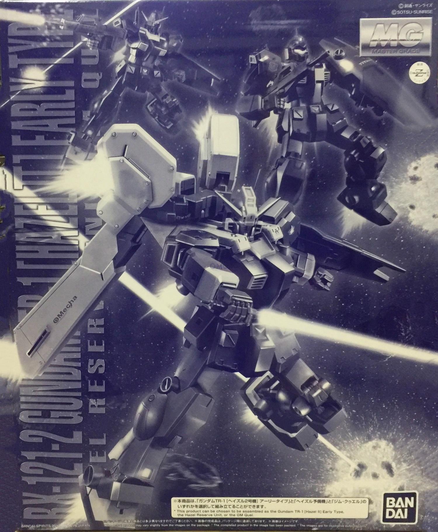 Pbandai MG Gundam TR-1 [Hazel II] Hazel Reserve Unit GM Quel 2.6.jpg
