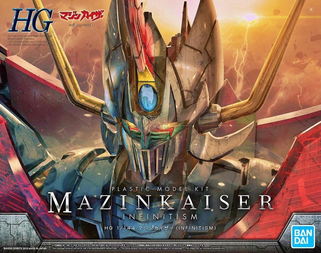 Bandai HG Mazinkaiser (Infinitism) 1.6.jpg