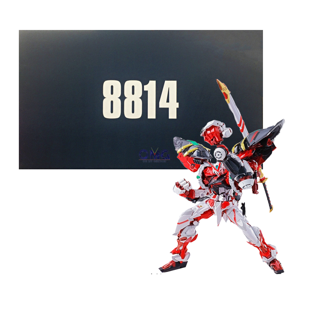 Daban 8814 MG Astray Red Frame MB + Powered Arm + Gerbera Straight 1.6.png