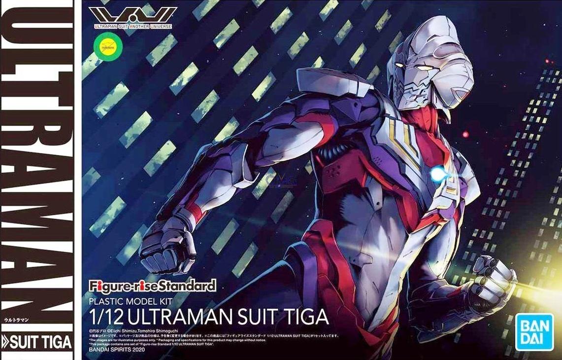 Bandai Figure-rise Standard Ultraman Suit Tiga 1.6.jpg