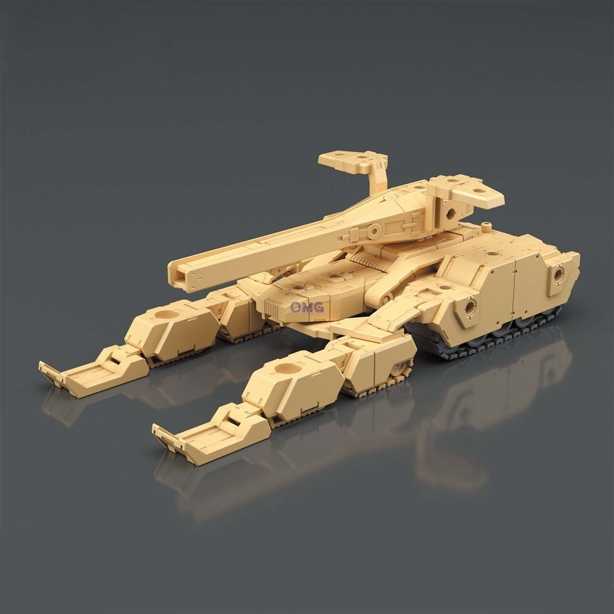 Bandai 30MM 1 144 Extended Armament Vehicle (Tank Ver.)(Brown) 1.0.jpg