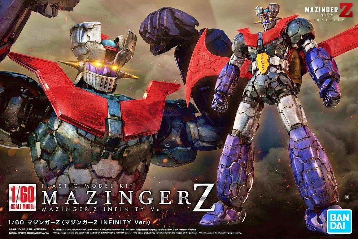 Bandai 1 60 Mazinger Z (Mazinger Z Infinity Ver.) 1.6.jpg