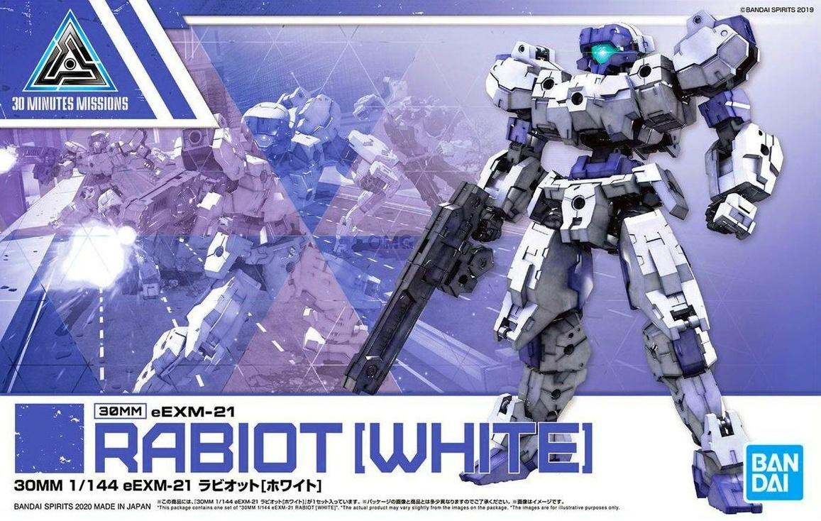 Bandai 30MM eEXM-21 Rabiot [White] 1.5.jpg