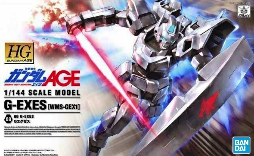 Bandai HGAC BD G-Exes 1.0 Blue.jpg