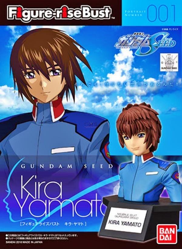 Bandai Figure Rise Bust Kira Yamato 1.0.jpg