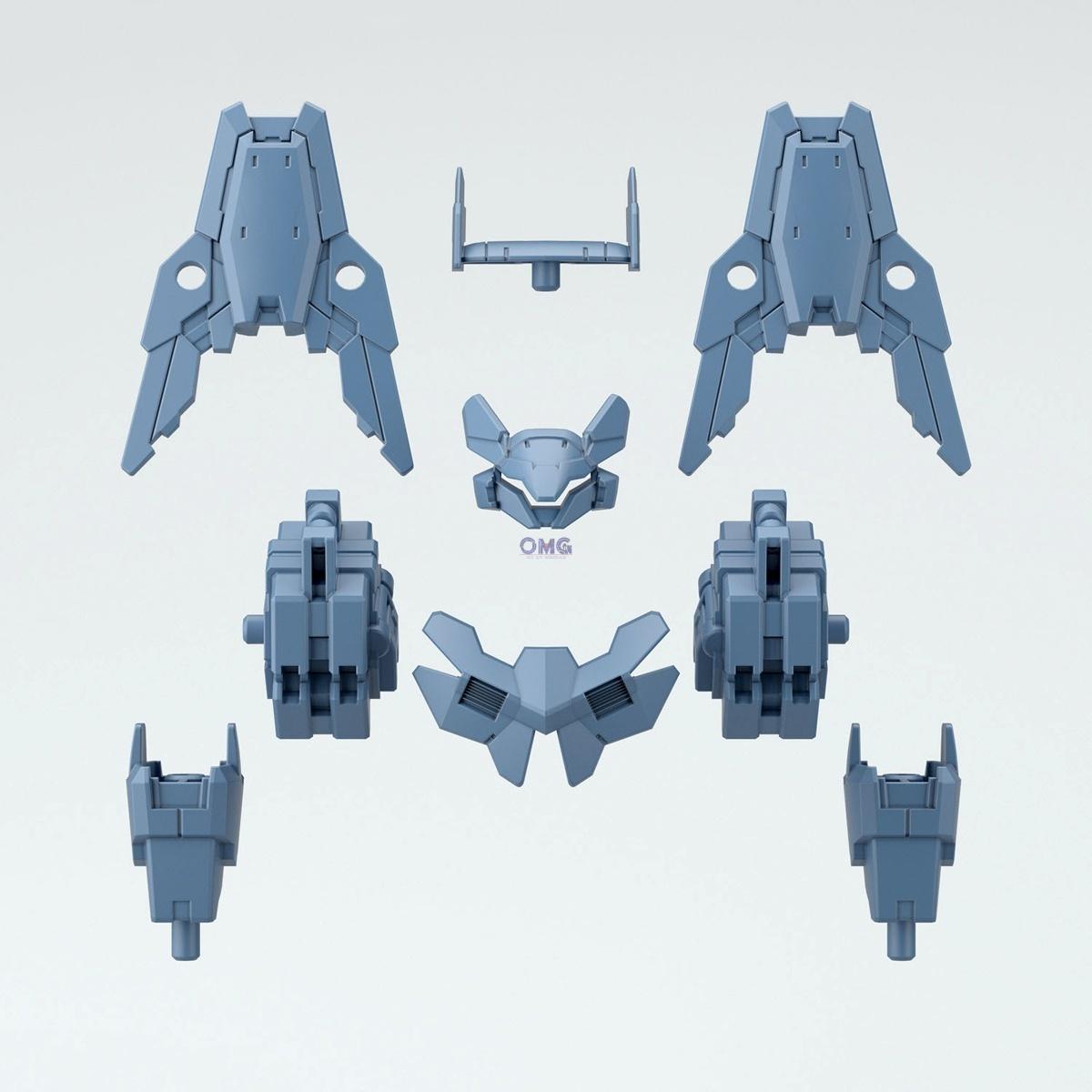 Bandai 30MM 1 144 Optional Armor for Commander Aircraft [For Ciel Nova Blue Gray] 1.0.jpg