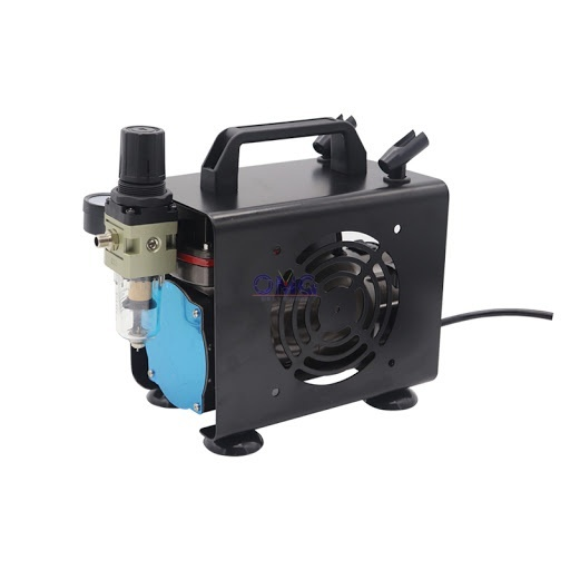 Airbrush Compressor OMG AC-803S with filter B + metal cover 1.0.jpg