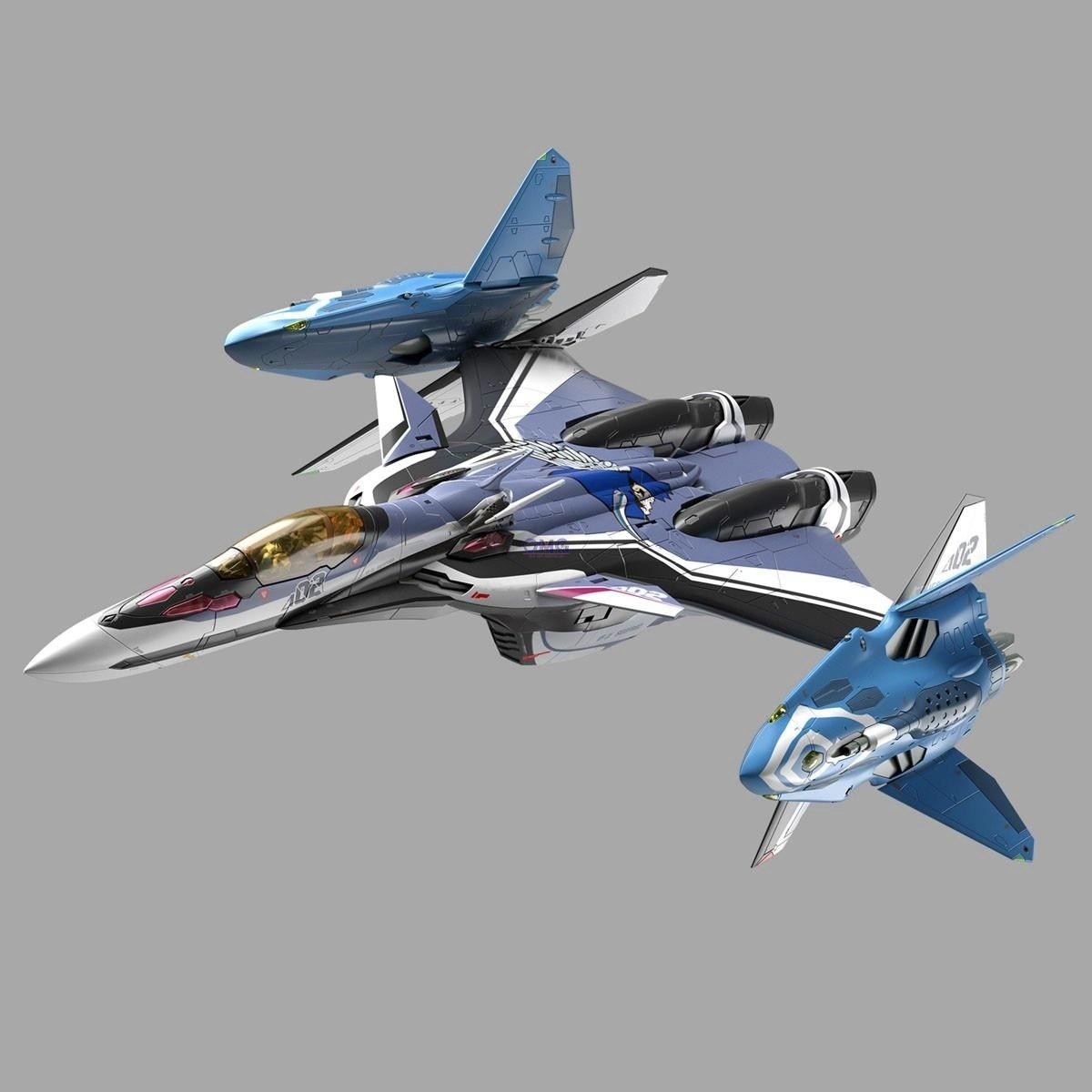 Bandai 1 72 VF-31F Siegfried Lill Draken Equipment (Hayate Immelman Custom)1.0.jpg