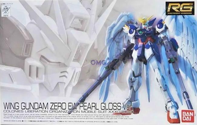 Bandai RG WING GUNDAM ZERO EW PEARL GLOSS Ver. 1.0.jpg