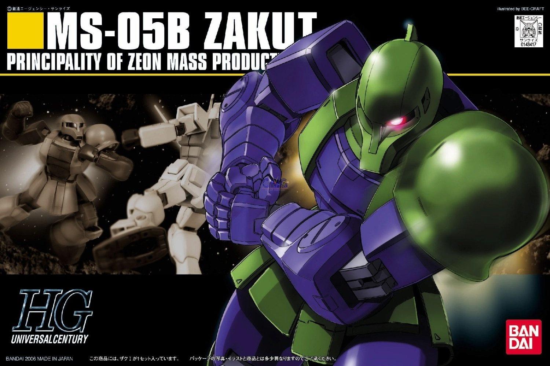 HGUC MS-05B Zaku I 1.0.jpg