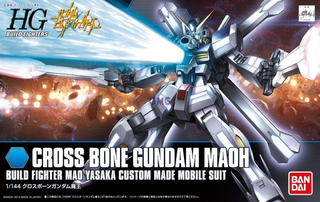 HGBF Crossbone Gundam Maoh 1.0.jpg