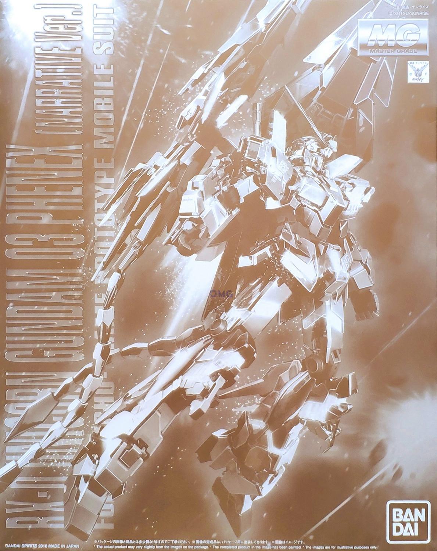 MG Unicorn Gundm 03 Phenex (Narrative ver) Limited Edition1.2.jpg